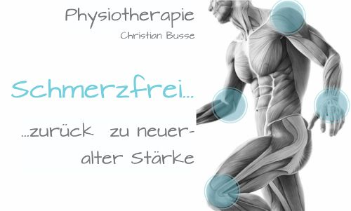 Physiotherapie Christian Busse